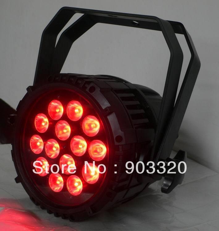 Rasha 4in1 RGBW 14pcs*10W P65 Waterproof LED Par Can,LED Par Light,Outdoor Par Light,Stage Par Light(China (Mainland))