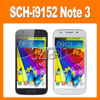 SCH-i9152 Note 3 Spreadtrum SC6820 1.0GHz 5.7 Inch Capacitive Touch Screen Android 4.1 Smart Phone Dual Cameras Dual SIM Mega