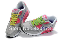 2013 running shoes Brand fashion Bounce shoes casual mens athletic shoes-barefoot flexible free run 5 athletic shoes for women
