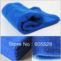 Microfiber Towel Car Auto Cleaning Wash Clean Detailing Cloth Rag 30X30CM 50pcs/lot Free Shipping