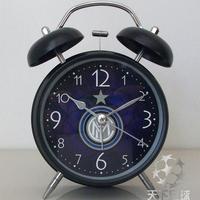 Champions 10cm alarm clock alarm clock daily necessities home decoration souvenir