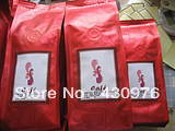s s cafe Pure coffee bean 227g bag mild body chinese coffee bean sep 14 OCT