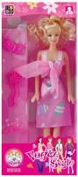 Hot selling 2pcs/lot High Quality S9002K4 Bobby Doll Cute Shirley Girl Pretty Dolls Children's Toys Gift Box  Birthday Gift