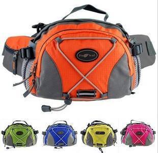 8L FL605 Outdoor multifunctional outdoor waist bag, Unisex shoulder bag/Handbag/ messenger bag