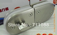 Free shipping 2013 LT  factory direct sell Strong double door glass bathroom glass door lock latch lock 602,without key