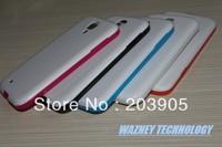tpu +pc case Hybrid Combo Impact Hard Case Heavy Duty Phone Cover forSamsung Galaxy S4 S IV i9500 *DHL free shipping*10pcs/lot