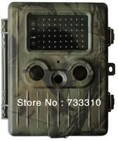 "2.5"" Wildlife Digital Trail Camera,Dual PIR 1080P Hunting camera,free shipping"