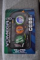 Yomega 3 set yo-yo