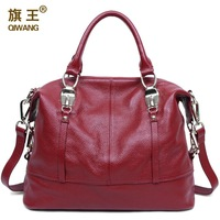 New leather handbag lady bag 2013 new wave of European and American women handbag shoulder bag diagonal Post