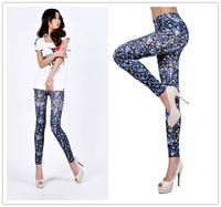 Free shipping 2013 New arrival sexy Pants For Women Fashion Seamless Leggings high quality wholesale,  k060