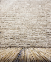 thin vinly Photography Backdrop  wallpaper  Wood Floordrop Custom Photo Prop backdrop backgrounds 5ftX7ft  CM-5674