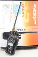FREE SHIPPING Baofeng Walkie Talkie UV-B5 Dual Band CB Radio Transceiver UHF VHF Two Way Radio 5Watts with FM Radio