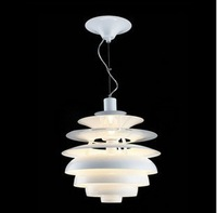 "Dia 40cm/15.7"" PH snowball Pendant Suspension Hanging Light Chandelier lamp lighting chandelier(Provide the bulb)"