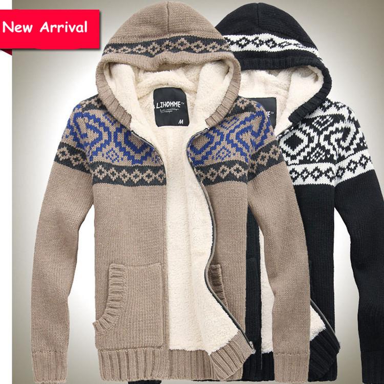Купить мужской пуловер большого размера с доставкой