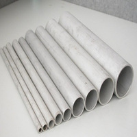 stainless steel pipe in grade 430,  with Black, Bright, Polished, Hair Line surface.