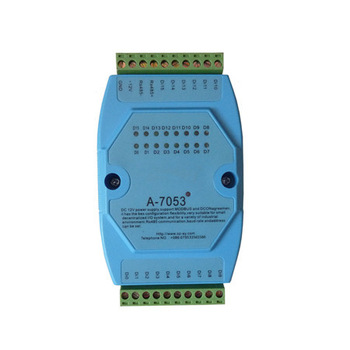 2013 New product A-7053 switching collector for access control system