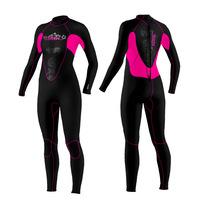 High Quality Brand 3MM / Women's Scuba \u0026 Snorkeling Suit Scuba Diving Jump Suit Wet Suit XS-XL