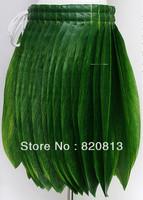 Free shipping 2013 newly party supply Hawaiia grass skirt adult/Hula Skirt/ Grass Skirt/Hula dance