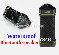 FREE DHL 10pcs/lot Bluetooth speakers.Mini Speaker,A2DP 4W Stereo Outdoor Speaker Waterproof Dustproof Shockproof Er151
