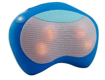 Massagers neck waist genuine cervical massage pillow back leg massage cushion TC-981