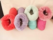 wholesale short snow boots