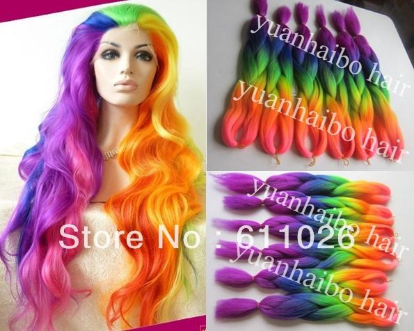 Jumbo Braids Hairstyles Jumbo braid free shipping