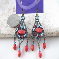 B16 accessories fashion popular bohemia earrings female earring