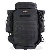 Outdoor mountaineering backpack bag tactical backpack travel bag backpack travel bag