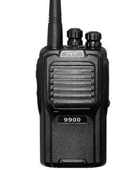 New TYT TYT-9900 Professional Dual Band Transceiver FM Ham Two Way Radio Walkie Talkie Transmitter cb Radio Station