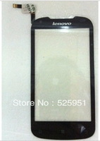 Wholesale price touch Screen Digitizer FOR Lenovo A750 HK free Shipping with tracking number