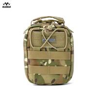 Maxgear 5 x7 medical sundries bags portable bag edc module tool bag 0226