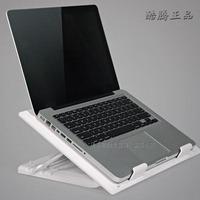 Laptop cooling pad cooling base radiator mount 5 height adjust