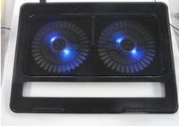 N22 computer laptop cooling pad base ultra-thin mute mount cooling radiator mount