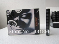 203*****(12pcs/lots) Makeup False Lash Effect Full Lashes,Natural Look waterproof Mascara 12g