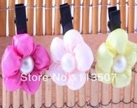 Hair ornaments Women's fashion flower shape hairband hairpin hair clip, free shipping hair accessories