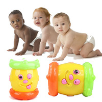 2013 New Christmas Child Toys Polaroid Baby Multifunctional Toys Drum Baby Educational Toys XHAIZ,All Kid Best Gift Electric Toy