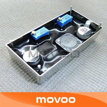 100 PCS/LOT DC Buck Converter Constant Current Voltage 1.25-30V LED Driver Battery Charger #090401
