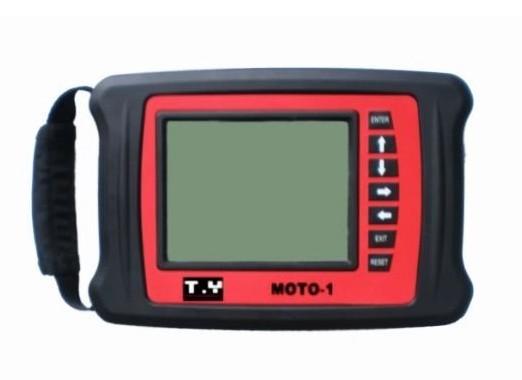 Professional motorcycle diagnostic tools MOTO-1 for BMW, SUZUKI, HONDA, YAMAHA moto 1(China (Mainland))