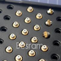 Nichia NDB7412T 5.6mm TO18 445nm 450nm 1W Blue Laser LD Diode Multi Mode Cut Pin