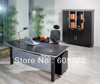 High quality popular  modern office table, boss table