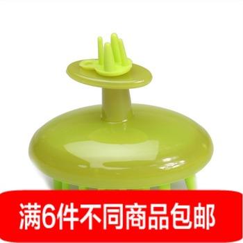 Free shipping New arrival generation shampoo brush shamois comb massage brush