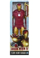 Wholesale Hasbro 30cm Movie Ironman3 Toy Dolls Gift Model Collection Iron Man Action Figure High Quality Kids Toys