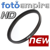 67mm Six 6 Point 6PT Star Filter for 67 mm Lens for Canon Nikon Sony Pentax Olympus DSLR Camera