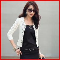 2013 new arrived women's fashion slim coat