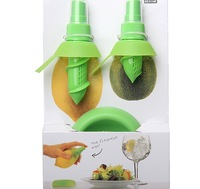Lemon Juice Sprayer Citrus Spray Hand Juicer Mini Squeezer Kitchen Tools 2 pieces/ set