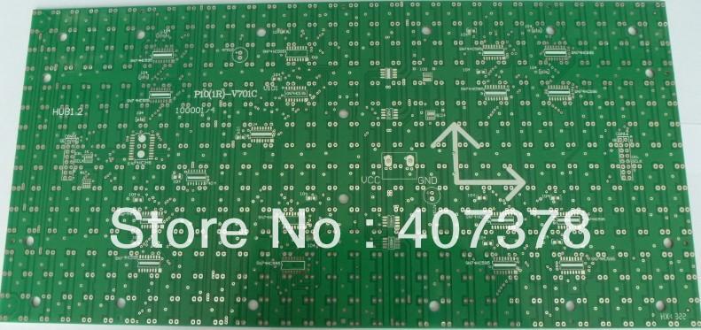 Printed Wiring Board vs Printed Circuit Board Printed Circuit Board P10