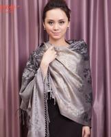 2013 New Fashion style Women's Pashmina Cashmere Shawl Scraf Scarves wrap 613153-4