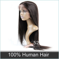 Hot selling Factory Cheap Price Indian Remy Human Hair Swiss Lace Front Wig For Black Women