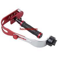Steadycam Video Stabilizer Support Handle Grip For DV dSLR Digital Camera Camcorder