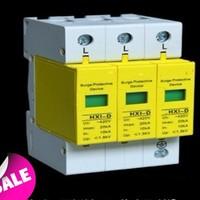 10-20KA  3P Surge protector/surge voltage protector/SPD(no remote signal)
